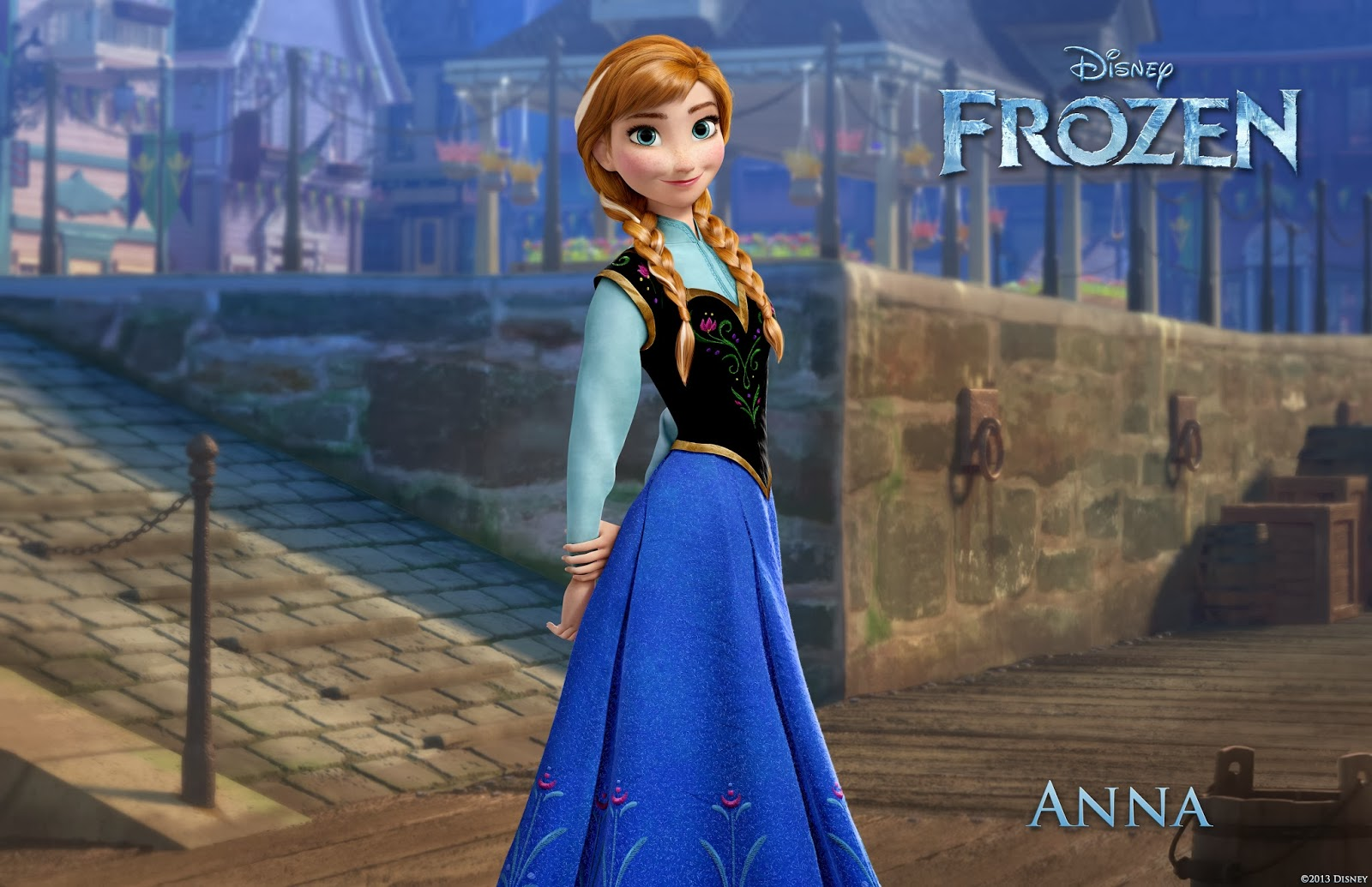 Win family passes to see disney 39 s frozen toronto teacher mom - Frozen anna disney ...