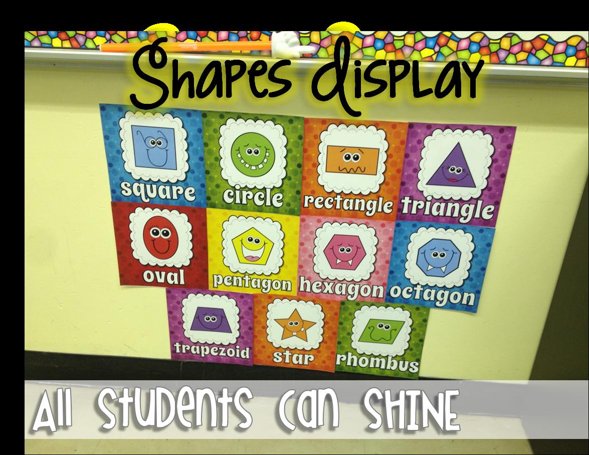 Classroom Decor And Organization ~ Classroom decor and organization all students can shine