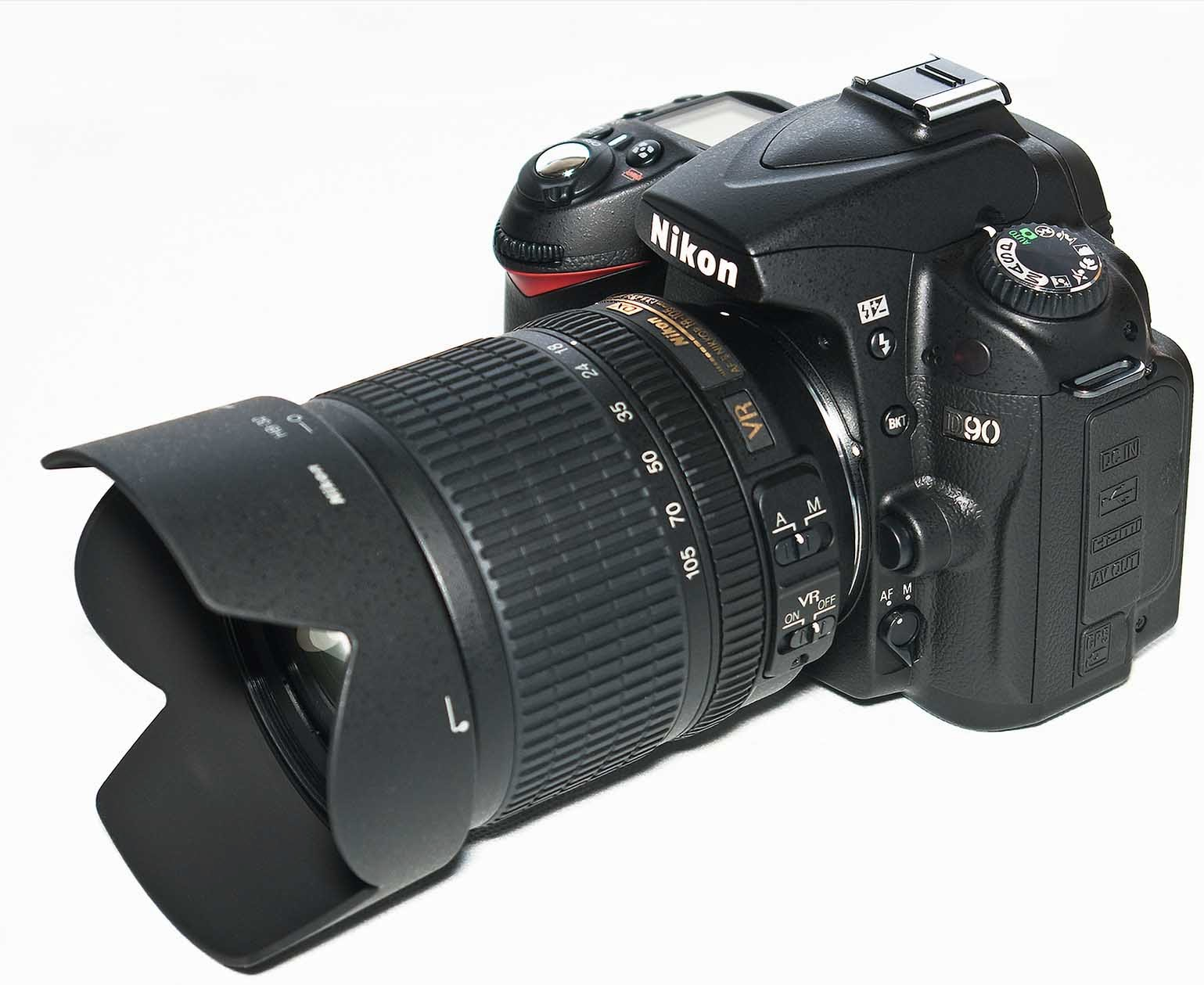 Harga Kamera Nikon 2014 Terbaru Lengkap dengan Spesifikasi