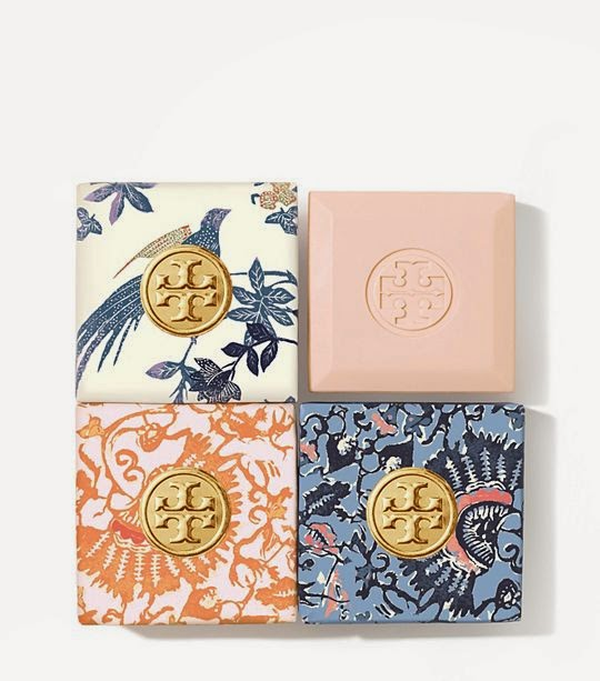 Perfect-Hostess-Gifts-Tory-Burch-Soap-Set