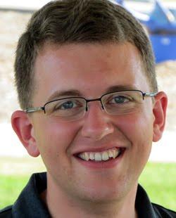 Jason Albertson, Age 20