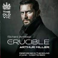 the crucible in theaters (uk & ireland)