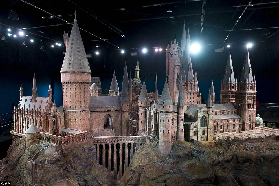 Harry Potter Studio Tour Tickets And Hotel