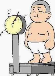 Inilah menu diet cepat cara untuk menurunkan berat badan