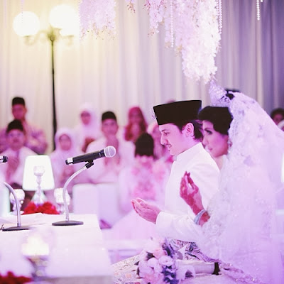 Majlis Pernikahan