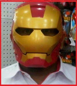 IronMand
