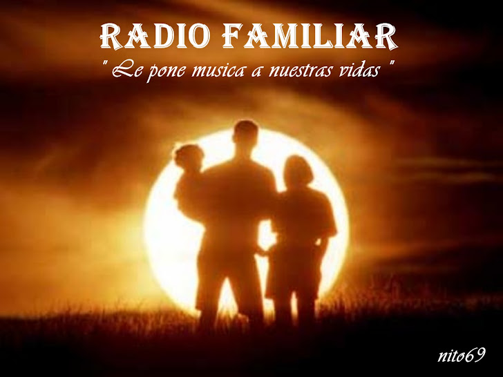 RADIO FAMILIAR