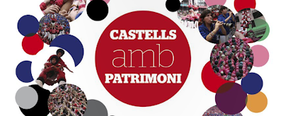 Castells amb Patrimoni - El Periódico de Cataluña
