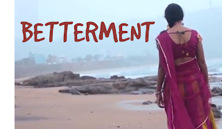 Betterment Short Film Poster