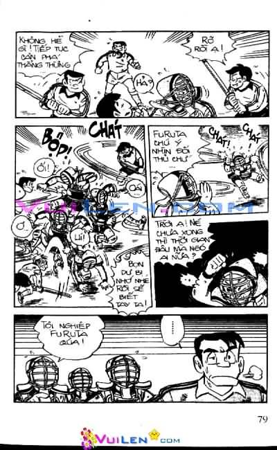 Jindodinho - Đường Dẫn Đến Khung Thành III  Tập 8 page 79 Congtruyen24h