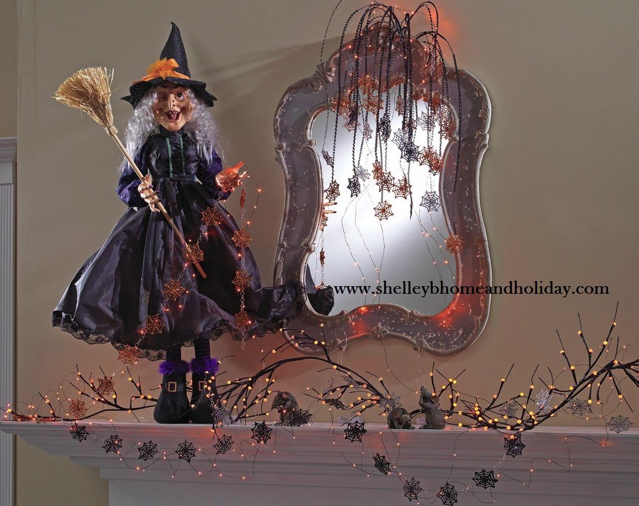 shelley b decor and more raz 2012 halloween - Raz Halloween Decorations