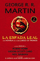 La espada leal - George R. R. Martin