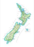 ANSA arrangerte i helgen årets sommertur til Tongariro National Park (se .