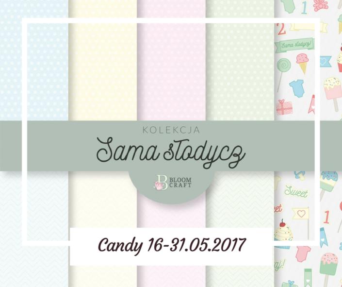 Candy Sama słodycz