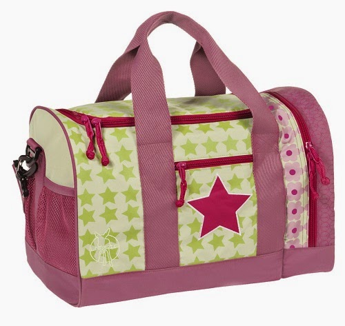 4 Kids Mini Duffle Bag
