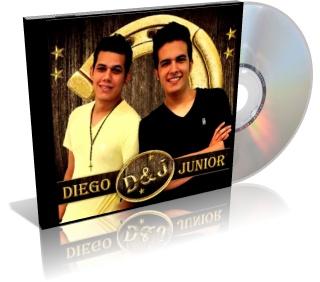 Diego e Junior – Diz Que Não Me Viu