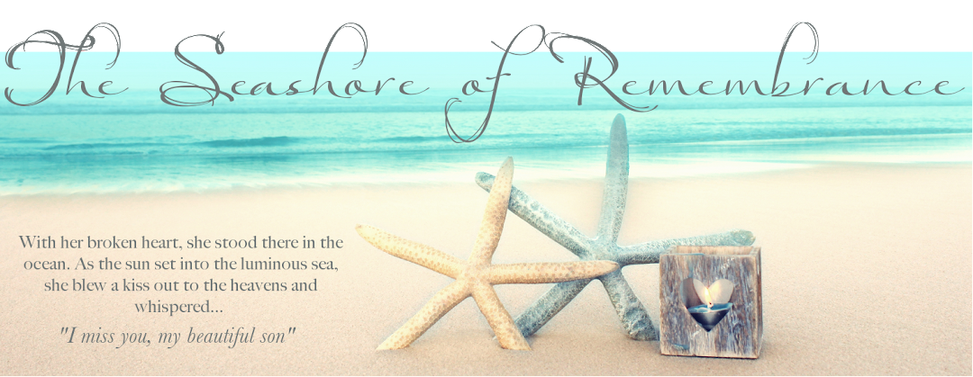The Seashore of Remembrance