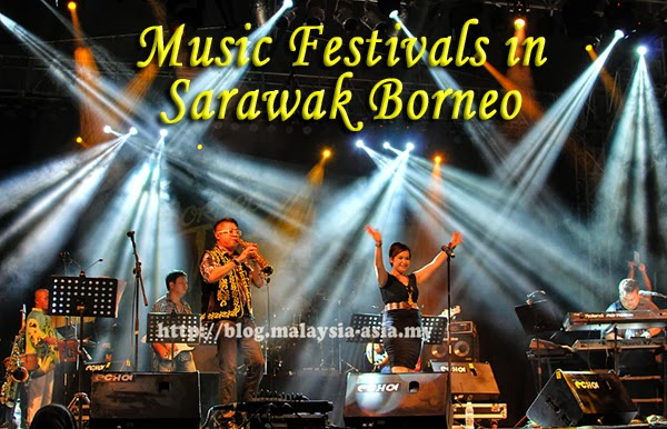Sarawak Music Festival