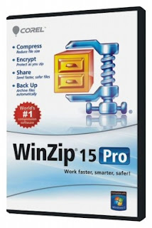 WinZip PRO v16.0.9661+ Keygen 2011 download baixar torrent