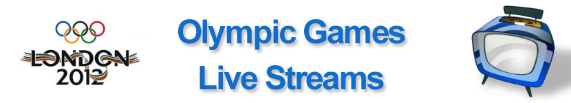 London Olympics 2012 Live Streaming