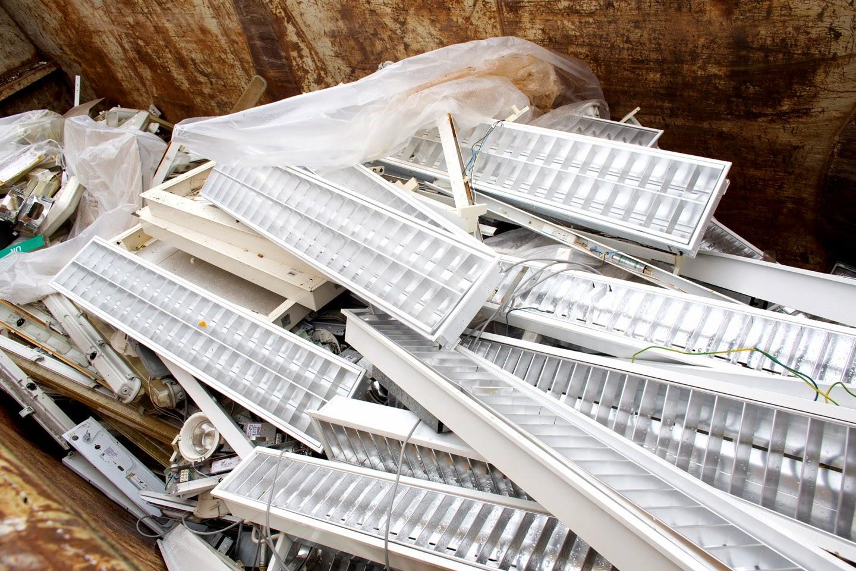 Recyclenieuws: januari 2015
