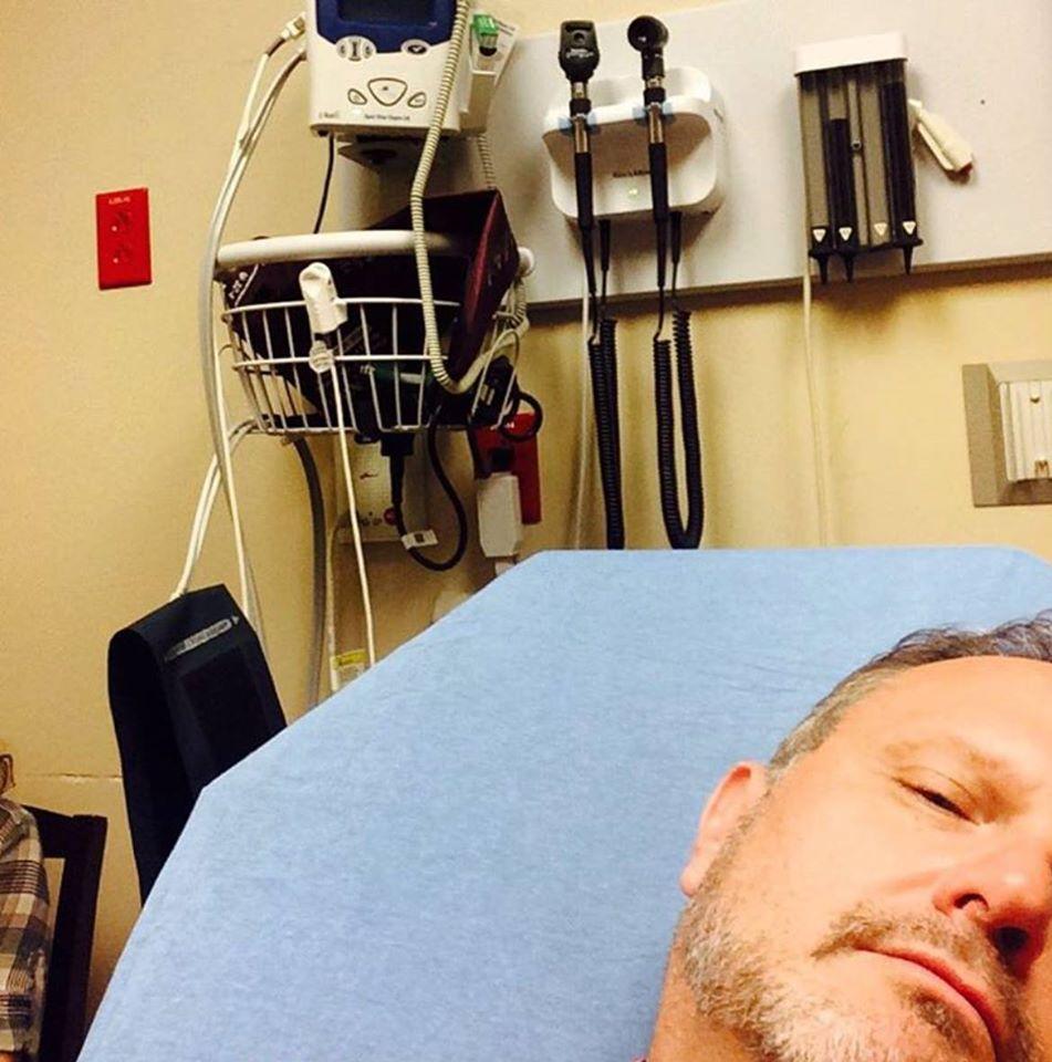 Marcos Witt: Me Siento Muy Mal. Oren Por Mi Salud