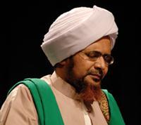 Pesan Habib Umar bin Hafidz Untuk Kaum Muslim