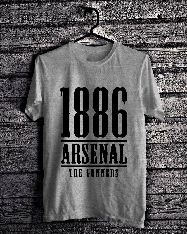 Kaos arsenal years est