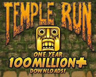 تحميل temple run 2 للكمبيوتر و لاندرويد والايفون