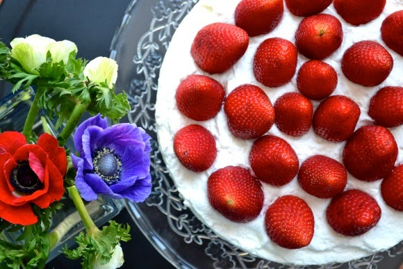 how to make cold dessert
