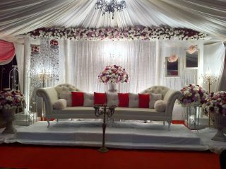 LATEST WEDDING DIAZ BY SAZLEE'S