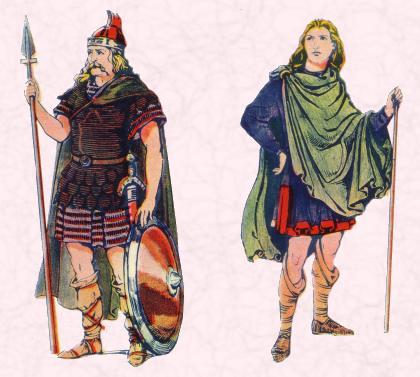 Saxons Homework Help for Kids