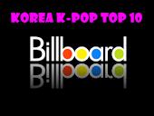 K-POP TOP 10 Chart