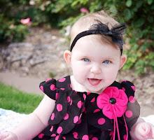 Charlotte - 6 months