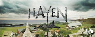 4 Reasons To Watch... Haven