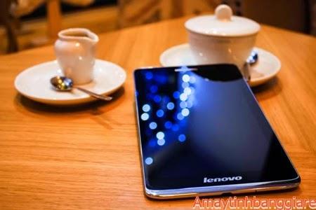 Lenovo S5000 sức mạnh công nghệ vượt trội