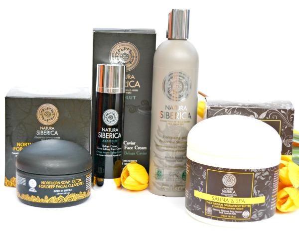 productos cosméticos de origen natural