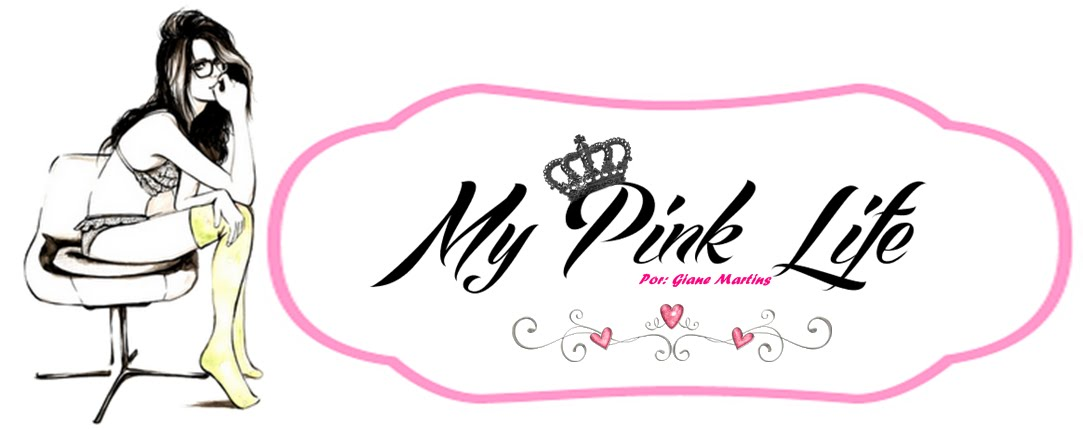 My Pink Life