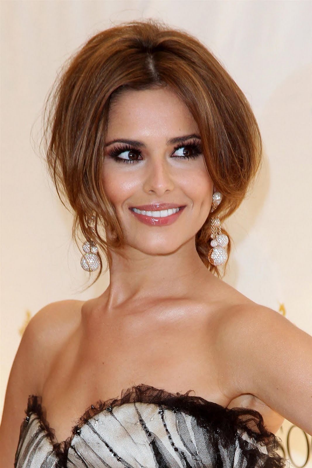 Celebphotos Cheryl Cole Tweedy At De Grisogono Dinner