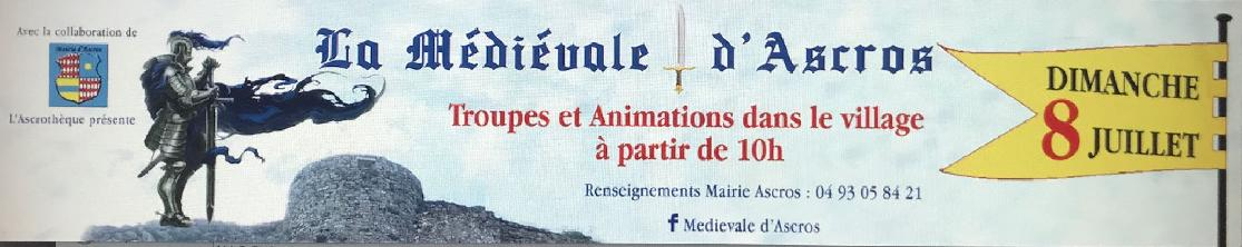 Medievales d'Ascros
