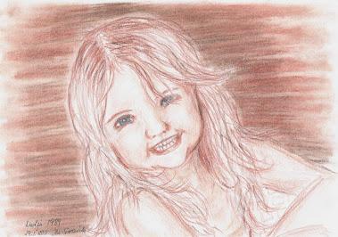 Zeichnungen von mir