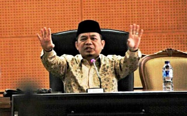 Fraksi PKS Minta Kenaikan Tunjangan Pejabat Negara Dibatalkan