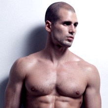 Interview with Todd Sanfield
