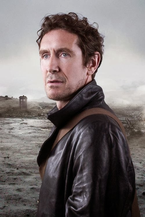 DOCTOR WHO for Newbies: The Eighth Doctor &amp- The Wilderness Years ...