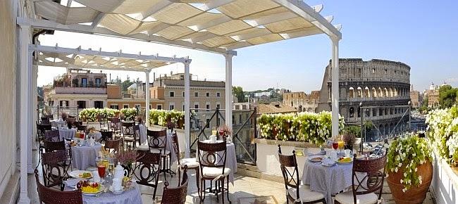 I migliori ristoranti d 39 italia per la vostra dichiarazione for Milano migliori ristoranti