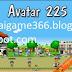 Tải avatar 225 HD