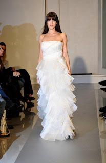 1 Vestidos de Noiva por Glória Coelho