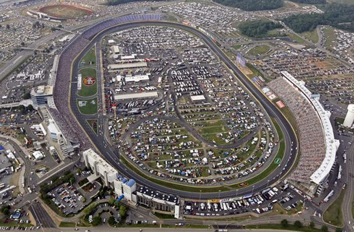Next major league expansion team what sport could be for Camping at charlotte motor speedway