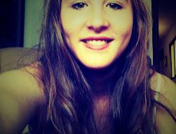 Mira mi sonrisa, mi felicidad.