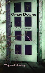 Anthologies including my short stories